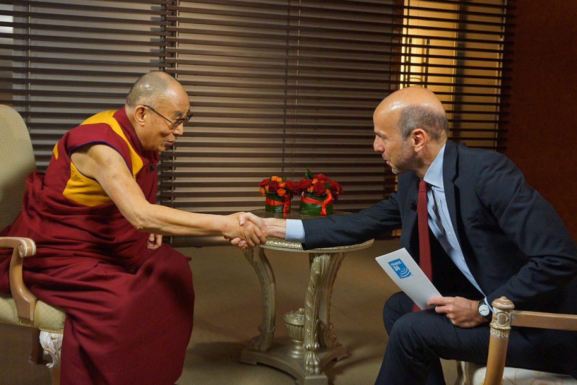 Hhdl With Dutch Pm