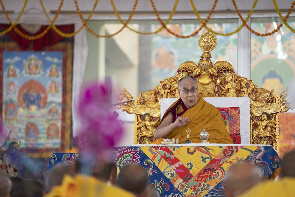 2018 09 12 Malmo G02 Dalai Lama Malmoe 12 Sept Photo Malin Kihlstrom 5