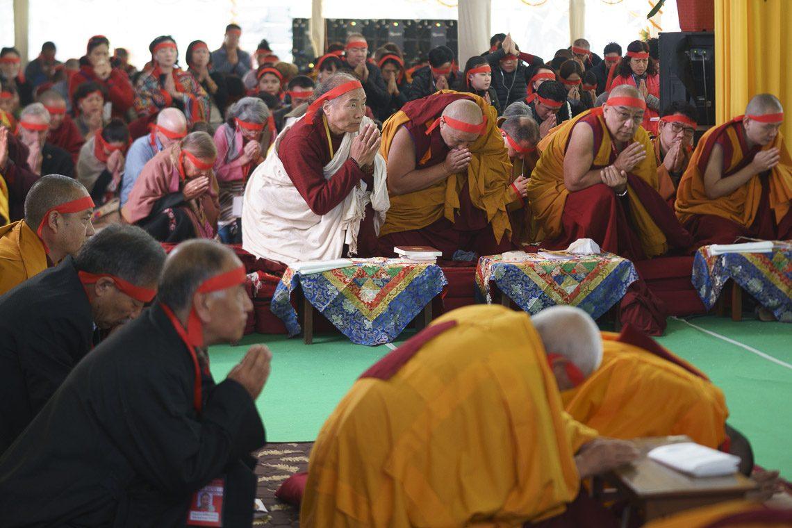 2018 09 12 Malmo G08 Dalai Lama Malmoe 12 Sept Photo Malin Kihlstrom 20